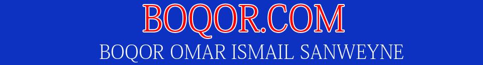 Boqor.com Kala Soco Aqbaaraadka Boqor ... logo